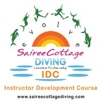 IDC Koh Tao Thailand Sairee Cottage Diving