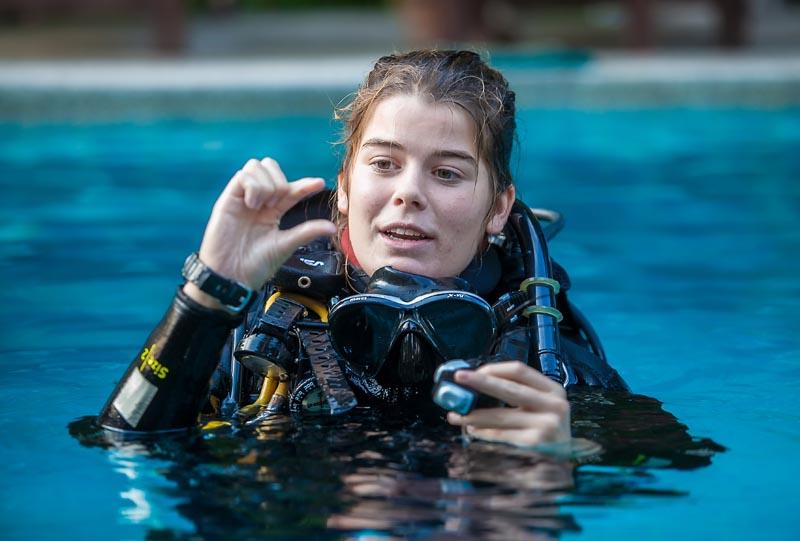 Next Step After Divemaster IDC Dive Instructor Internship