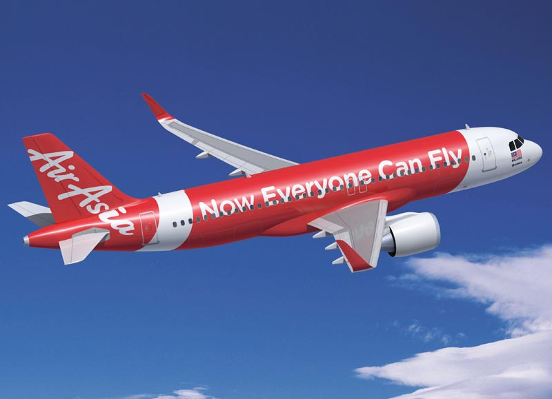 Bangkok To Koh Tao Flight AirAsia