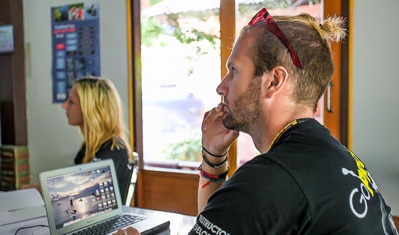 Best Of The Best MSDT Course Dive Instructor Internship