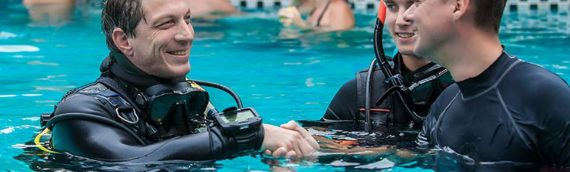 Do I need more experience as a Divemaster before starting my PADI Instructor (IDC) Course?